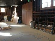 Layout Construction: Benchwork