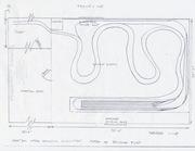 Werner Hauser's Track Plan