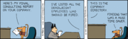 FunnySalesCartoons-Dilbert-Downsizing