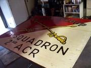 Iron Troop 3-2ACR