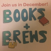 Books and Brews at the Beer Collective for Literacy Volunteers