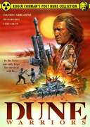 Dune Warriors (1990)