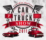 Central Baptist Church 3rd Annual Car & Truck Show -Kannapolis, NC