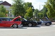 Country Road Cruisers Car Show -Madison, GA