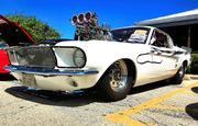 Prince of Peace Catholic Church Car Show - Jacksonville, Fl