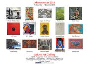 Masterpieces 2018
