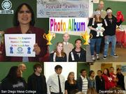 Games To Explain Human Factors Come, Participate, Learn & Have Fun Photo Album from program at San Diego Mesa College