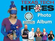 Games to Explain Human Factors: Come, Participate, Learn & Have Fun!!! Texas Tech University, Lubbock TX, November 13, 2014 Photo Album