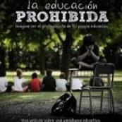 """Saberes 2.0 - Conversatorio con German Doin sobre la pelicula """"Educación Prohibida"""""""