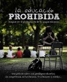 Saberes 2.0 - La Educación Prohibida