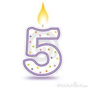 Aula 2.0 Celebra su quinto cumpleaños- Full fiesta 8 de Abril