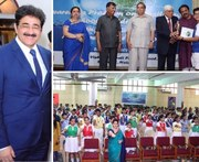ICMEI Seminar on Environment at Vishwa Bharti Public School