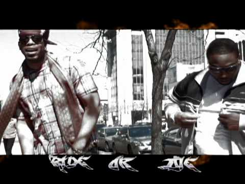 GrayFire feat. BlackRose - Harlem We Ride (ScaleXLTV)
