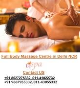 Le Spa - Full Body To Body Massage Centre In Delhi NCR