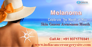 May Skin Cancer Awarness Month