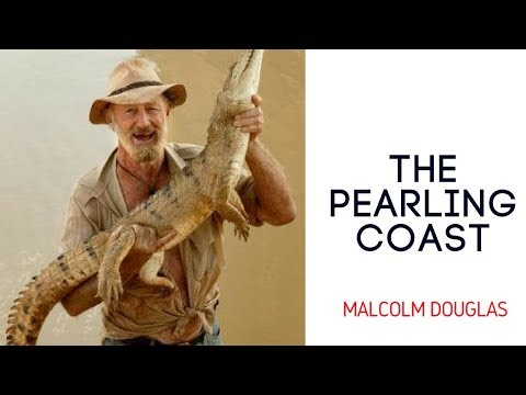 Malcolm Douglas - The Pearling Coast [1986] Part - 1