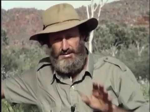 Malcolm Douglas - Kakadu To The Kimberley [1987] Part - 2