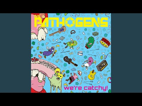 The Pathogens - Polk Αnd Hemlock