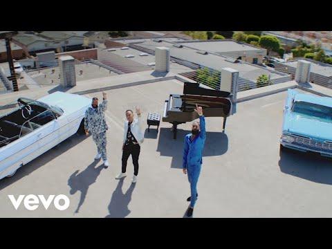 DJ Khaled - Higher ft. Nipsey Hussle, John Legend
