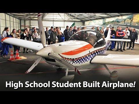Zenith CH 650 - School Project