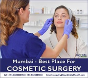 Mumbai The Best Place to Get Cosmetic Surgery Overseas