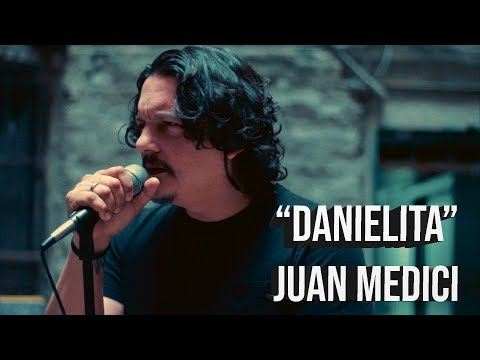 DANIELITA - JUAN MEDICI