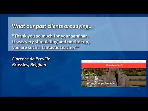 Legal-Ease International inc with Dena Falken