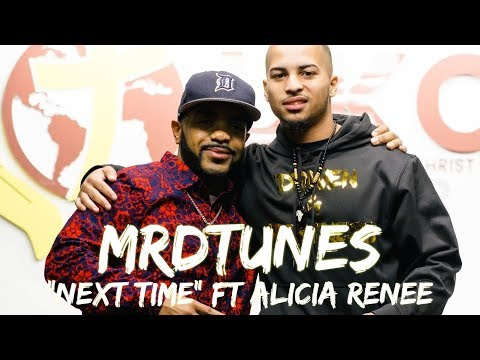 "NEW Christian Rap - MrDTunes - ""Next Time"" Ft Alicia Renee Music Video(@ChristianRapz)"