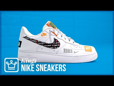 How Nike Became the King of Sneakers