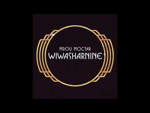 Mdou Moctar - Wiwasharnine