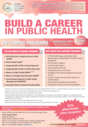Public Health Foundation of India: Admissions open for On-Campus academic programs for 2019 Batch