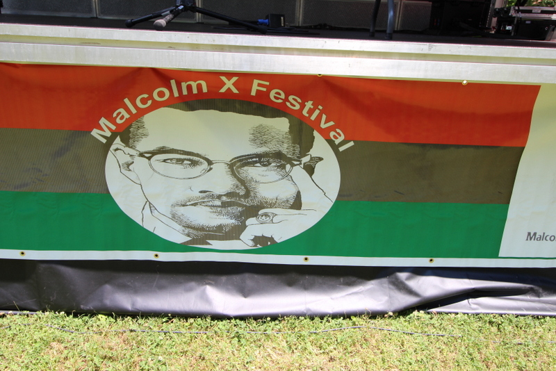 Malcolm X Day Atlanta 2019