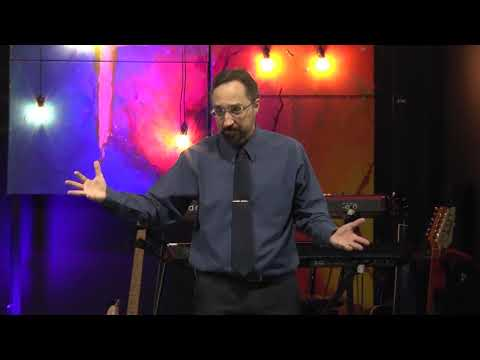 Crisis of Character   Bishop Rich Conte