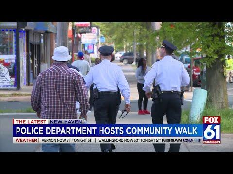 NH Community walk