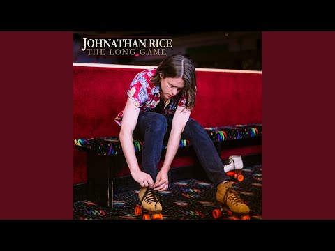 FRESH RELEASE :  Johnathan Rice - The Long Game