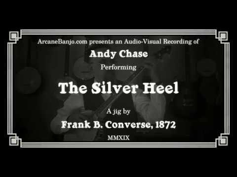 The Silver Heel (1872)