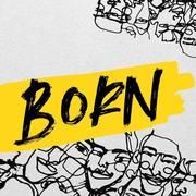 """นิทรรศการ """"Born Arts Thesis Exhibition"""""""