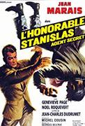 L'honorable Stanislas, agent secret (1963)