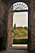 Dal castello di Sorci