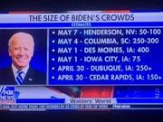 Biden-Crowds