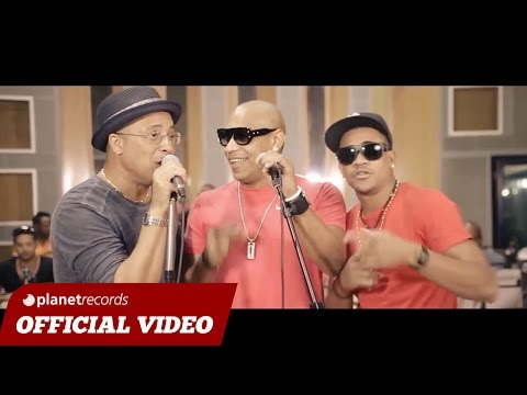 ISSAC DELGADO, GENTE DE ZONA & DESCEMER BUENO - Bailando (Salsa Version) [NEW Official Video 2015]