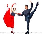 San Pedro Ballet School: Ballet Goes Broadway