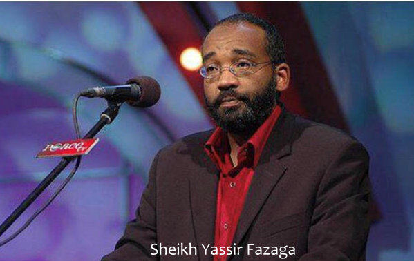 Sheikh Yassir Fazaga
