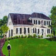 Carl's House, Middletown DE USA