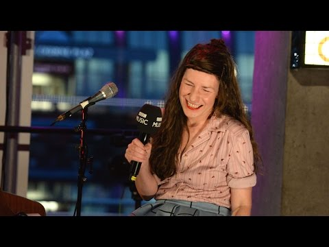 Kathryn Joseph - The Weary (The Quay Sessions)