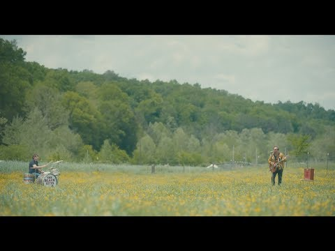 FRESH RELEASE :  The Black Keys - Go (Official Music Video)
