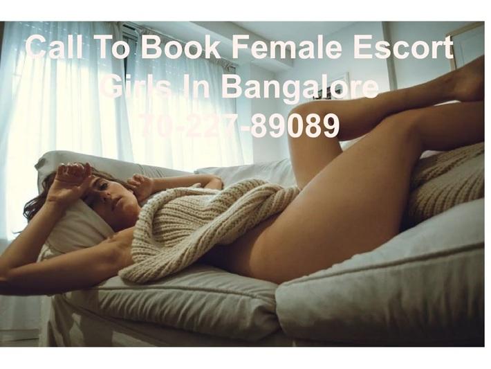 Call To Book Female Escort Girls In Bangalore