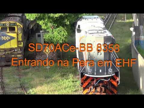 EP02/2017 Corredor Centro Leste