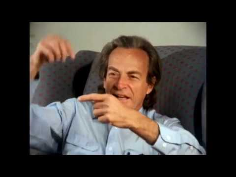 New! FUN TO IMAGINE with Richard Feynman - COMPLETE in HIGHER QUALITY