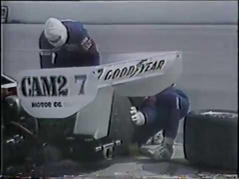 1978 USAC Ontario 200 Indycar Race